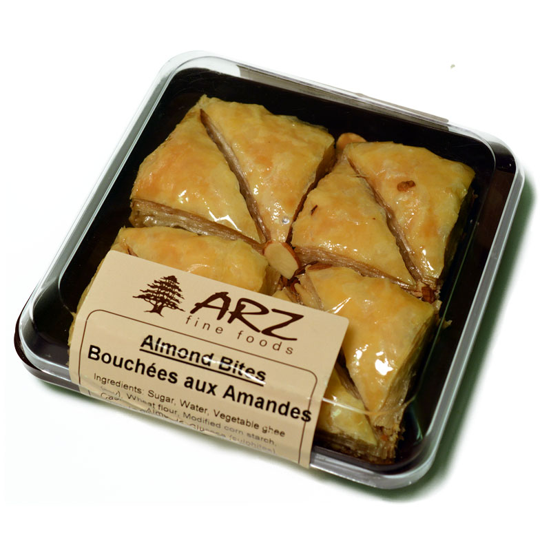 Almond Bites 200g