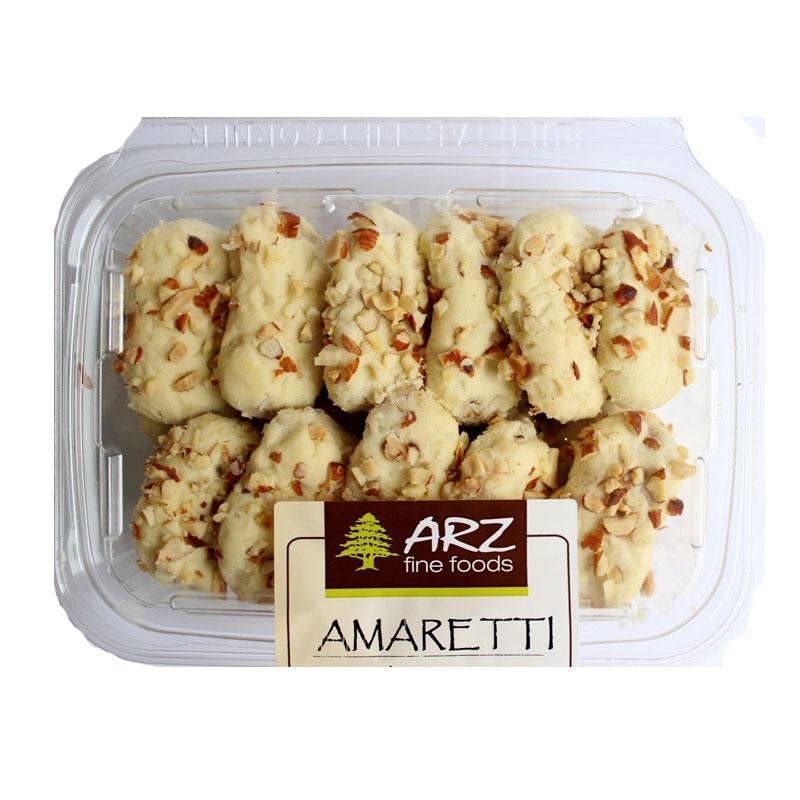 Arz Amaretti Cookies 400 g