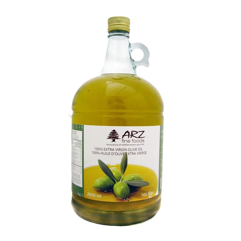 Arz Extra Virgin Olive Oil 2850mL