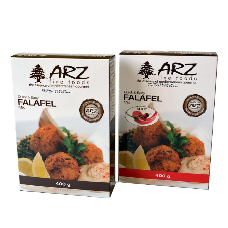 Arz Falafel