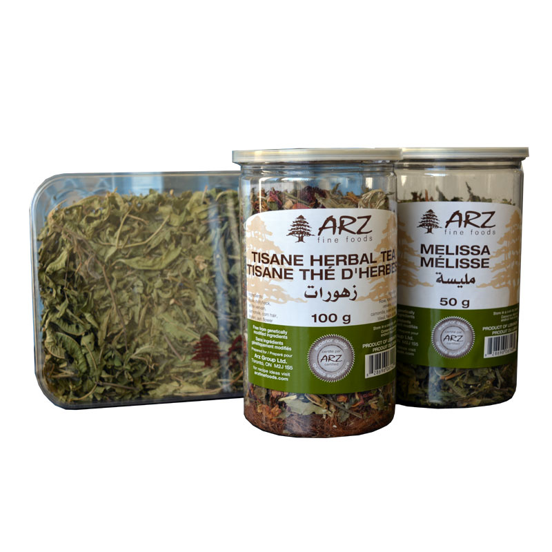 ARZ Herbal Tea