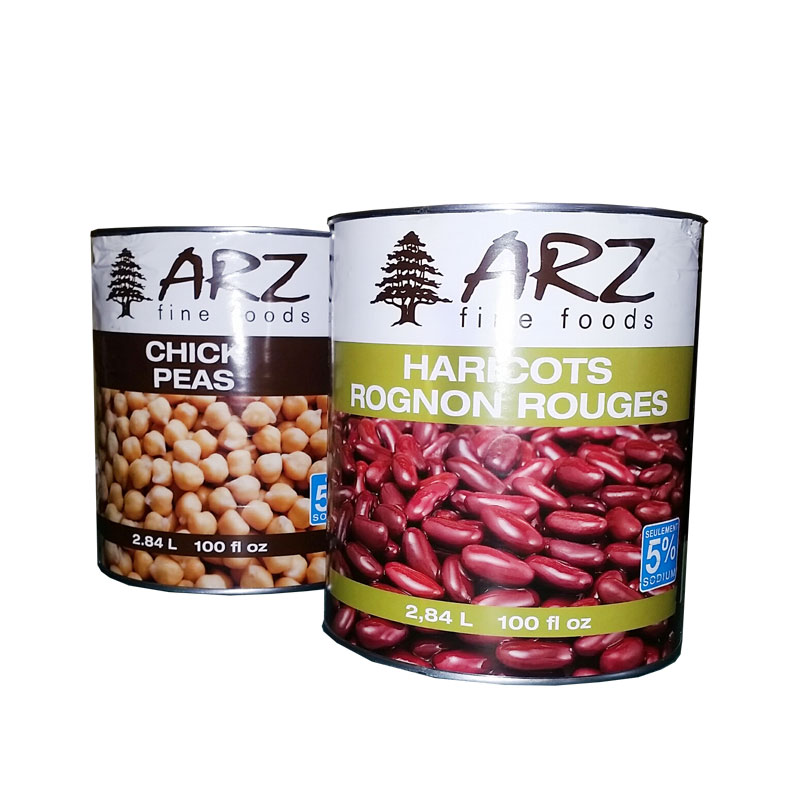 Arz Red kidney -Chickpea_2