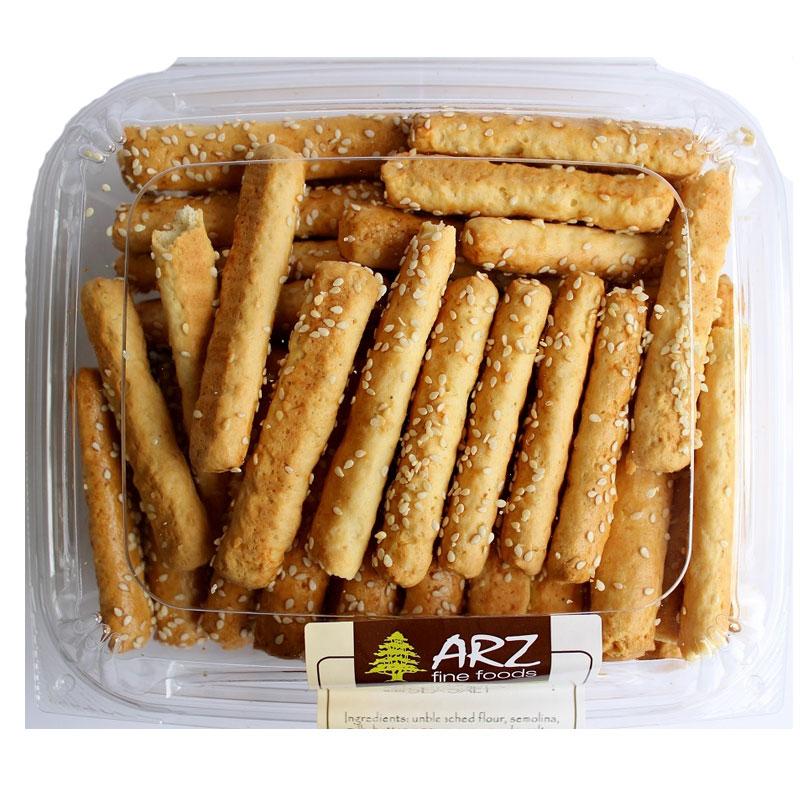ARZ Sesame Sticks 500 g