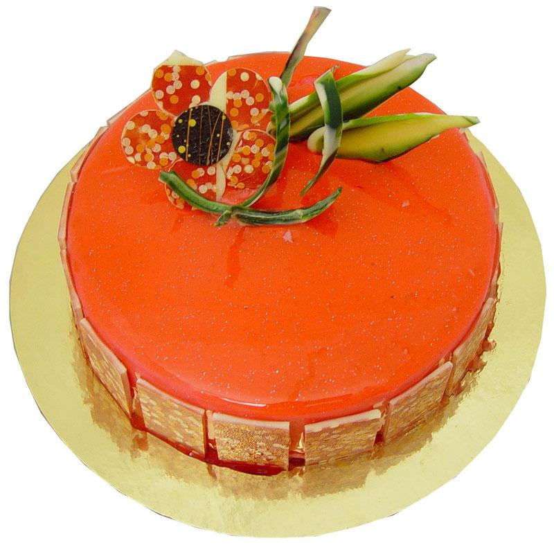 Arz-strawberry-cake