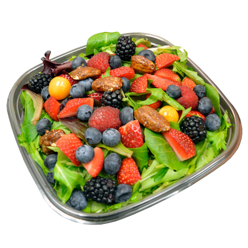 Berries Salad