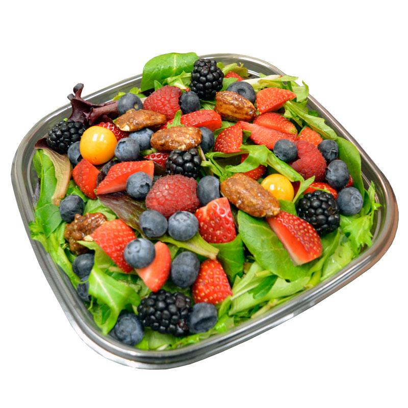 Berries Salad
