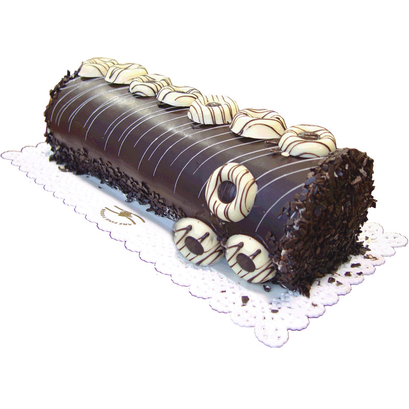 Chocolate-Swiss-Roll