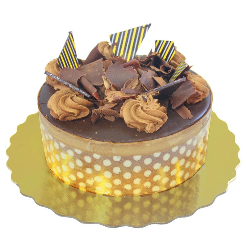 Rococco Cake