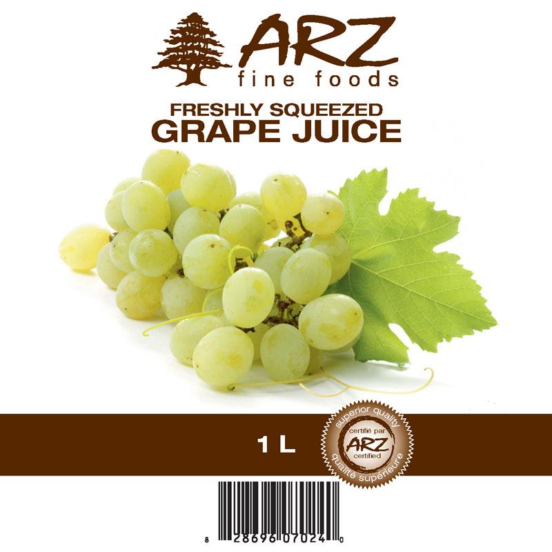 Grape Juice 1L
