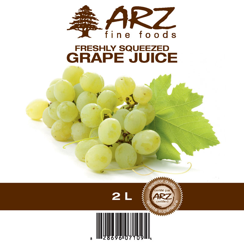 2L_Grape juice