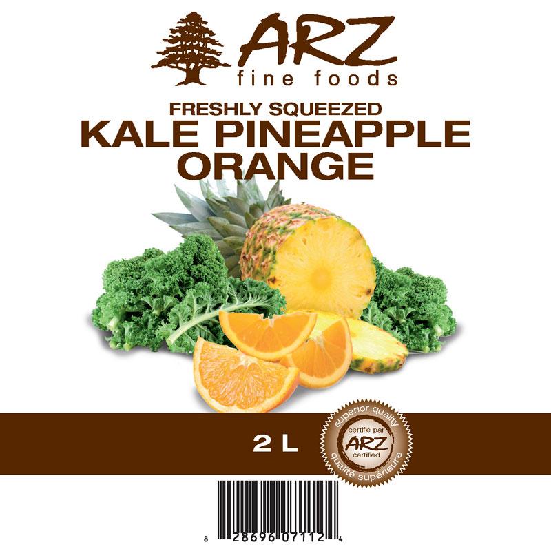 2L_Kale-Pineapple-Orange juice