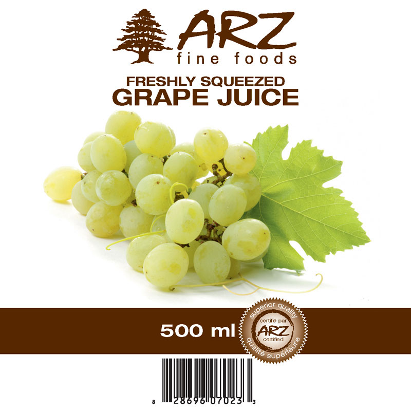 500mL_Grape juice