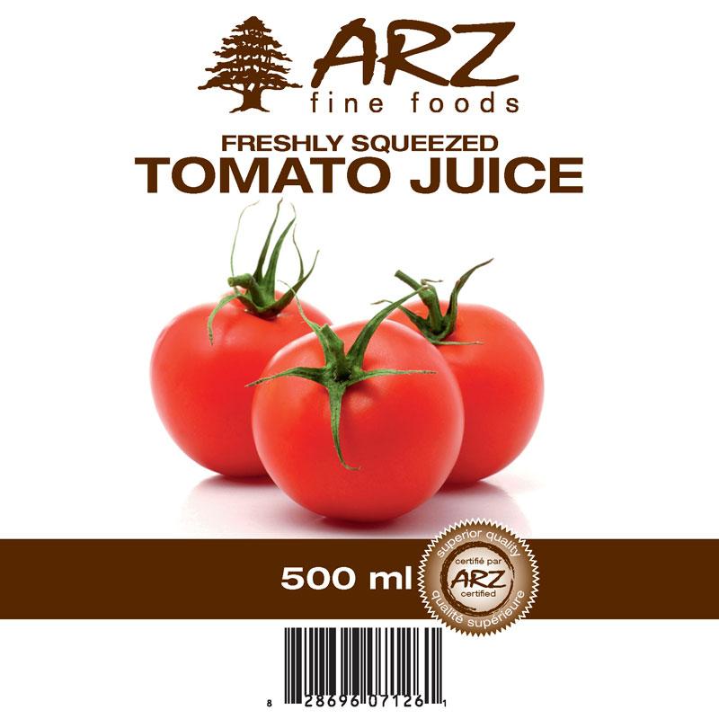 500mL_Tomato juice