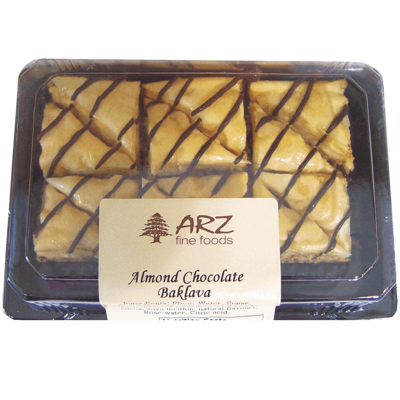 Arz-Almond-Chocolate-Baklava-200g