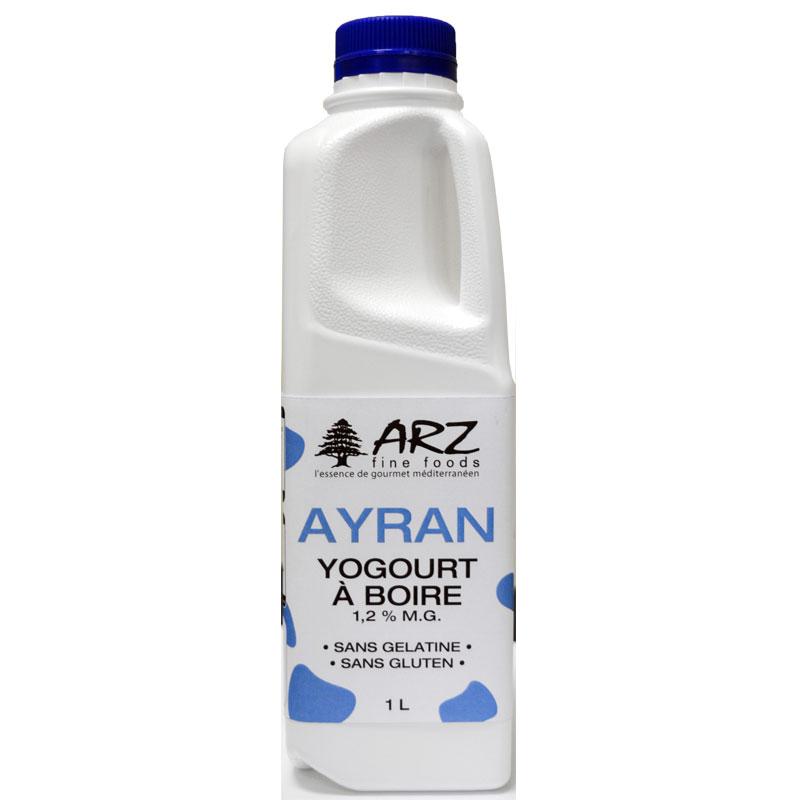 Arz-Ayran-1L