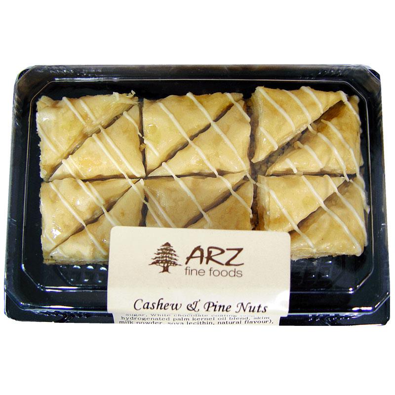 Arz-Cashew-&-Pine-Nuts-200g