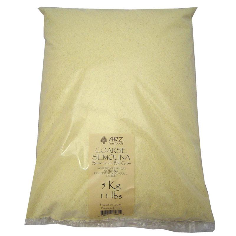 Arz-Coarse-Semolina-5kg