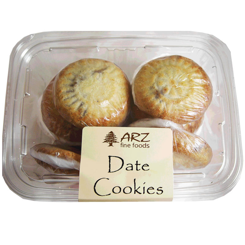 Arz-Date-Cookie
