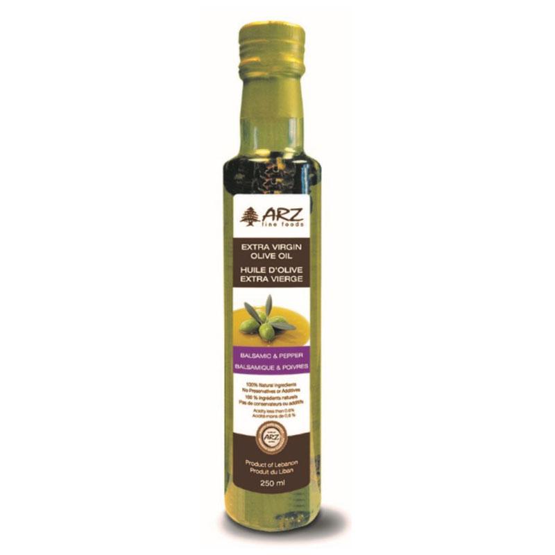 Arz-Ext-Virgin-Olive-Oil-w-Balsamic-Vinegar-250ml