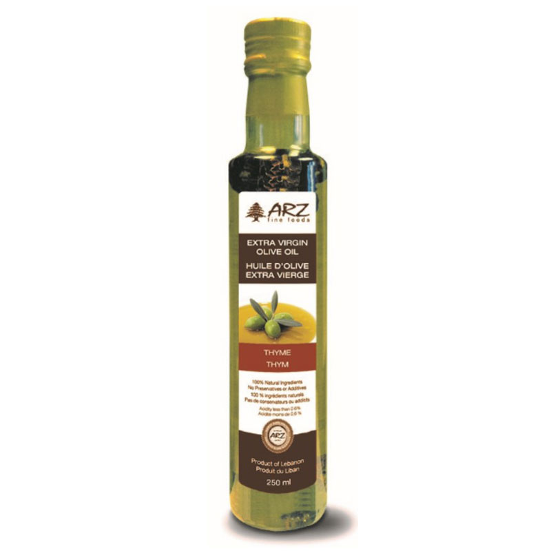 Arz-Ext.Vrgine-Olive-Oil-w-Thyme-250ml