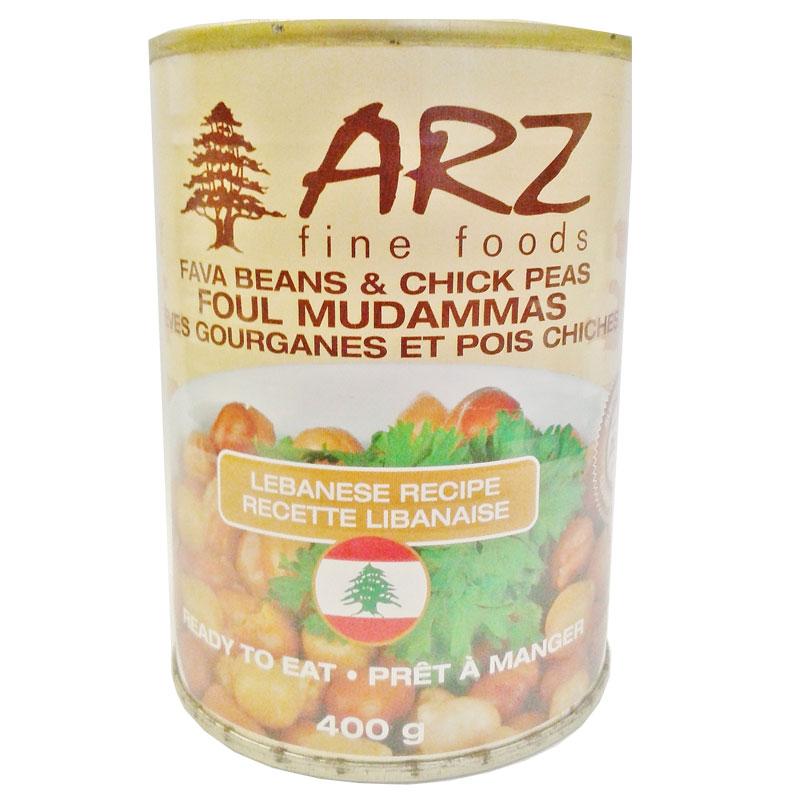 Arz-Fava-Beans-Lebanese-Recipe-400-g