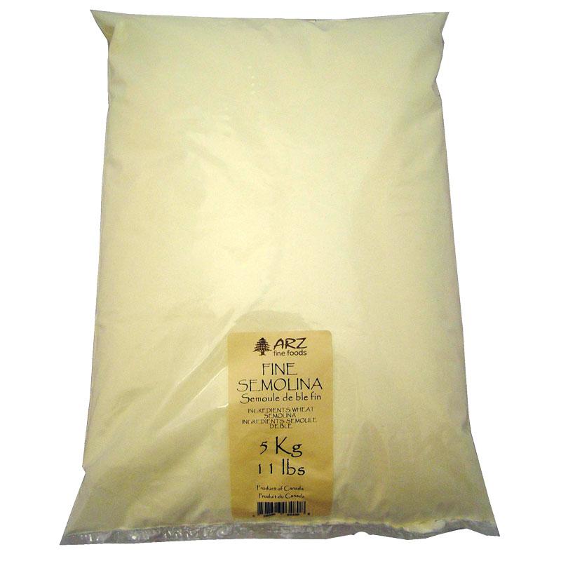 Arz-fine-Semolina-5kg