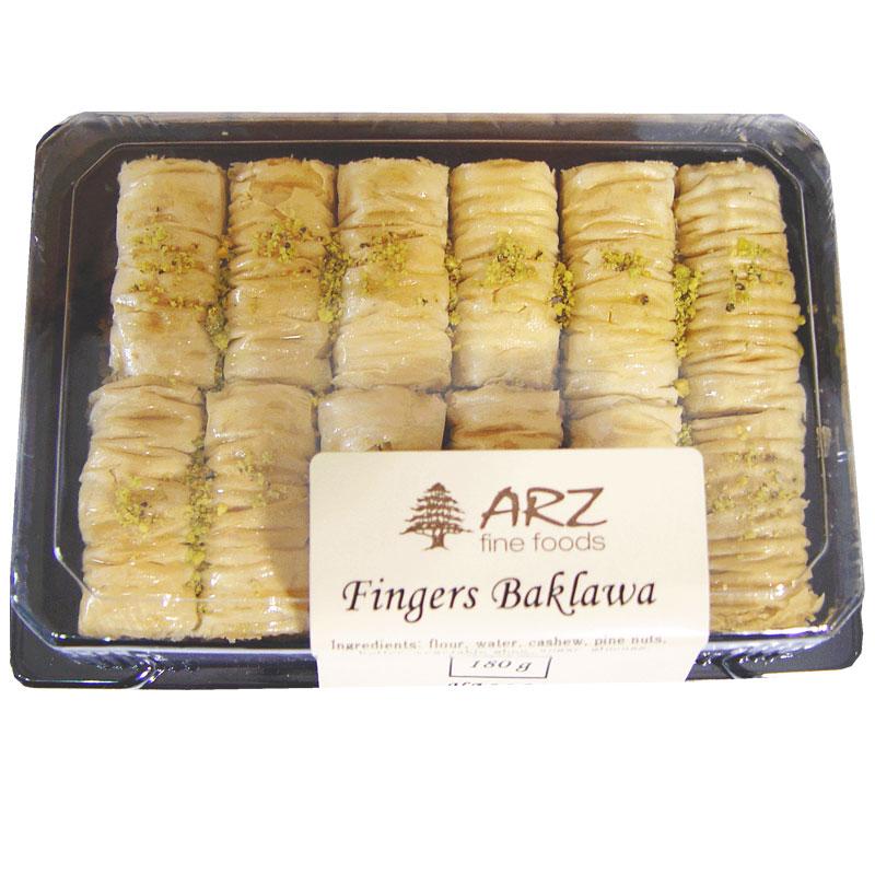 Arz-Fingers-Baklava-180g