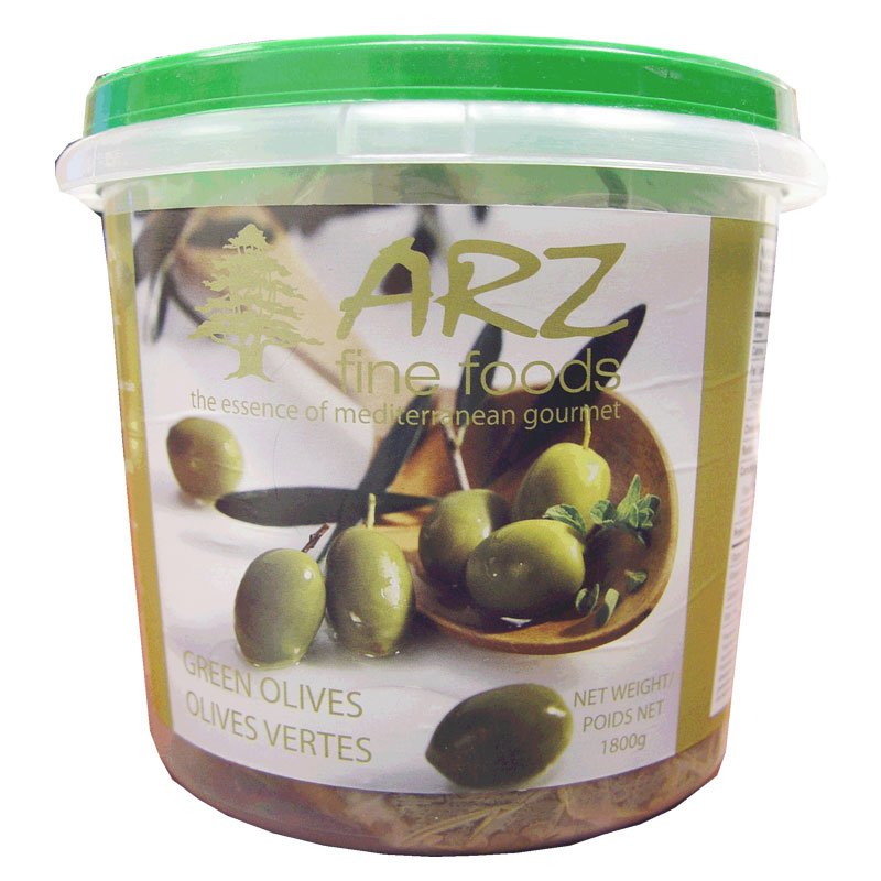 Arz-Green-Olives-1800g