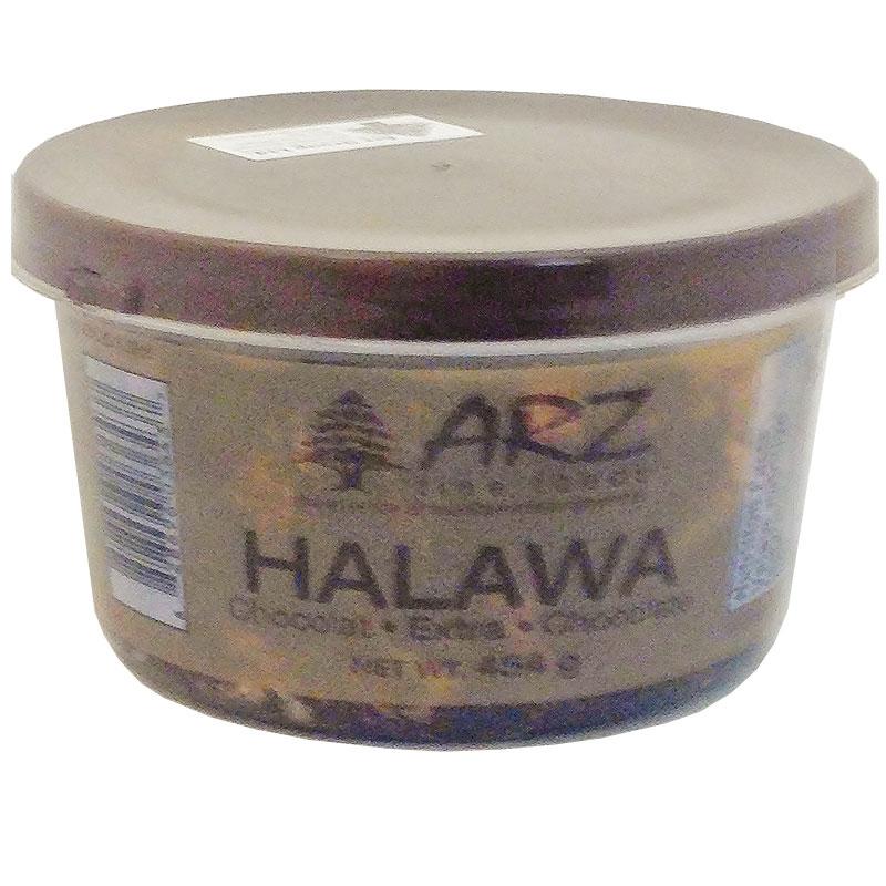 Arz-Halawa-Chocolate-454-g