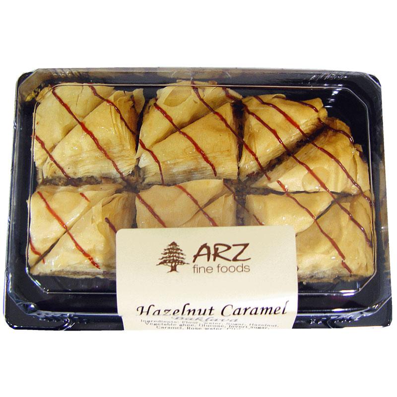 Arz-Hazelnuts-Caramel-200g