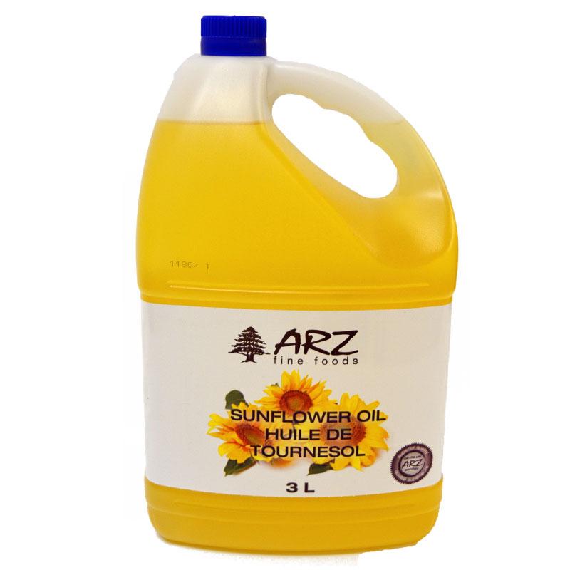 Arz-Suflower-Oil_3L
