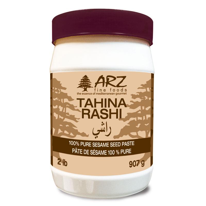 Arz-Tahina-Rashi-907-g