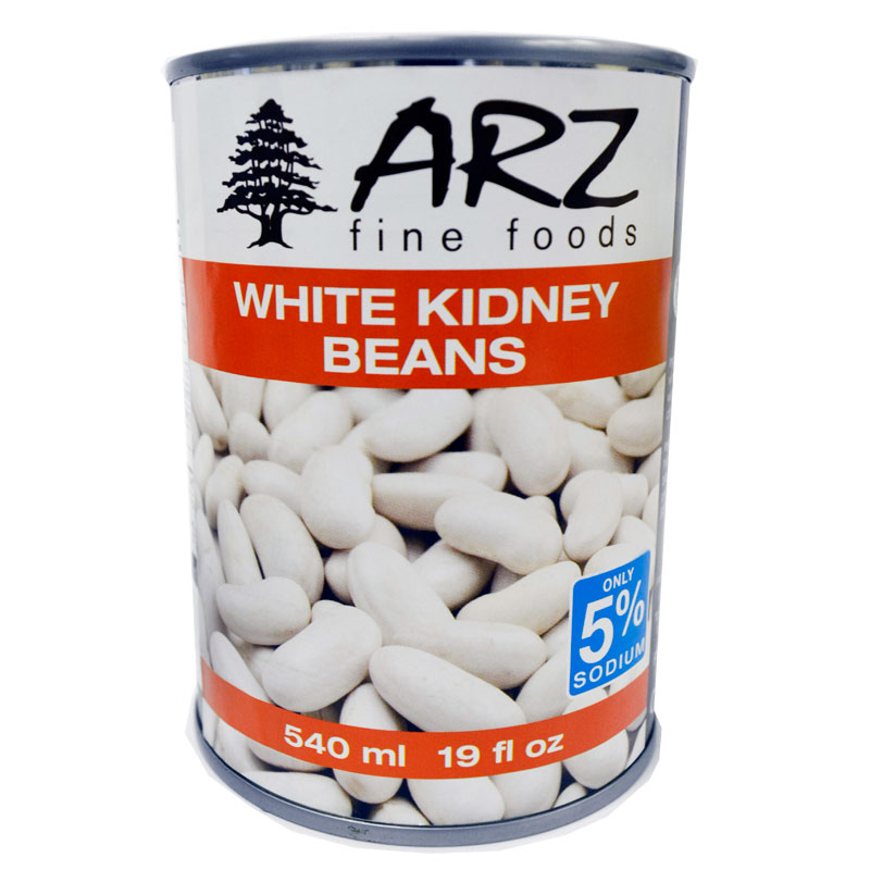 Arz-White-Kidney-Beans_540ml