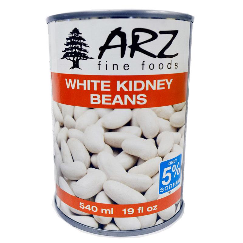 Arz-White-Kidney-Beans_540ml