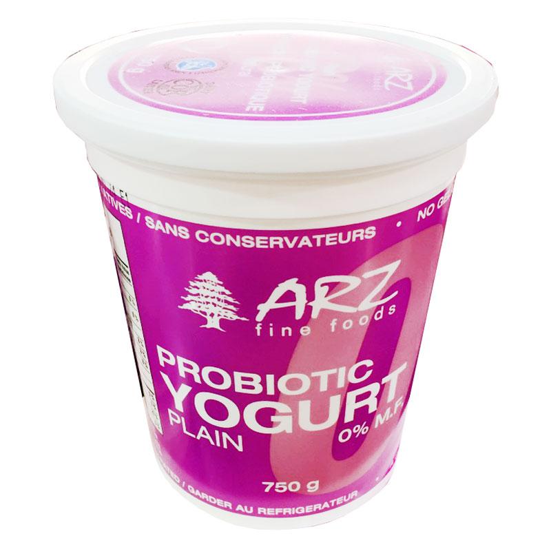 Arz-Yogurt-1%