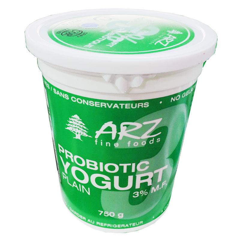 Arz-Yogurt-3%