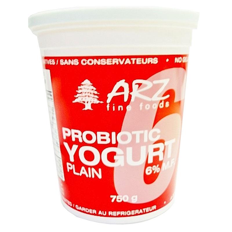 ARZ-Yogurt-Plain-6%-750-g
