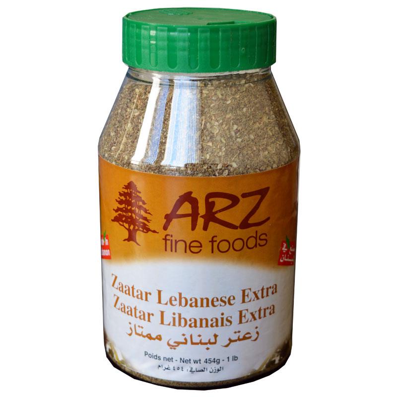 Arz-Zattar-Lebanese-Extra