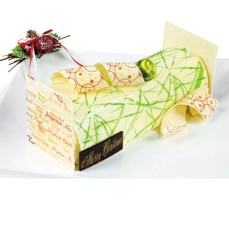 Christmas Cake 8