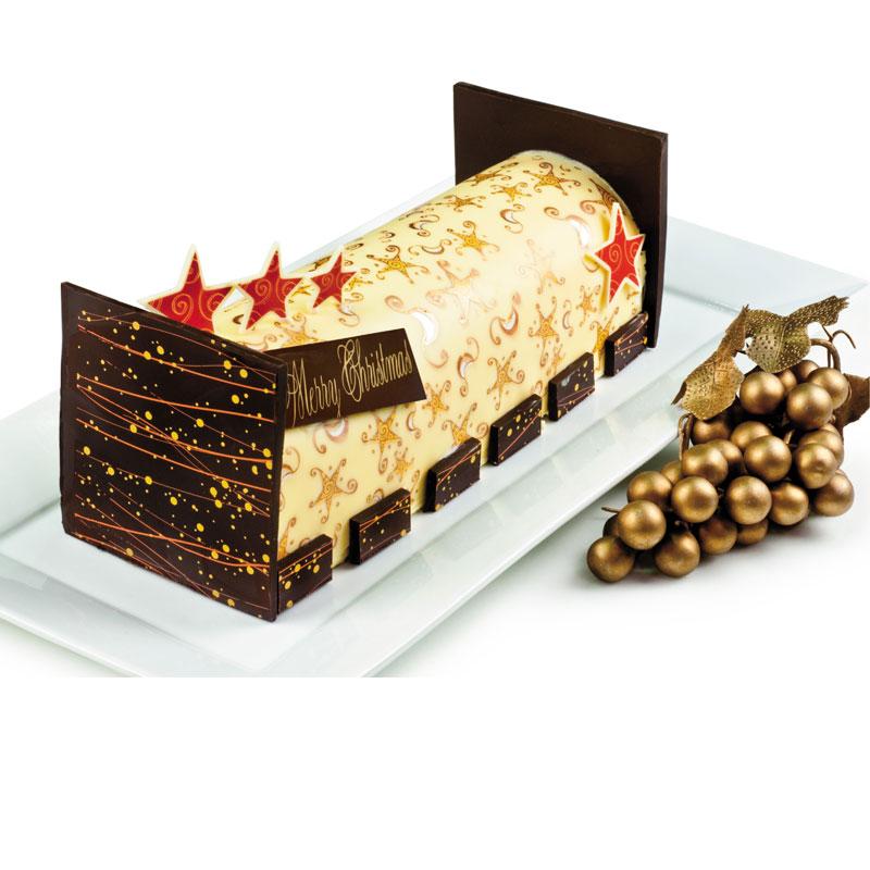 Christmas Cake 9