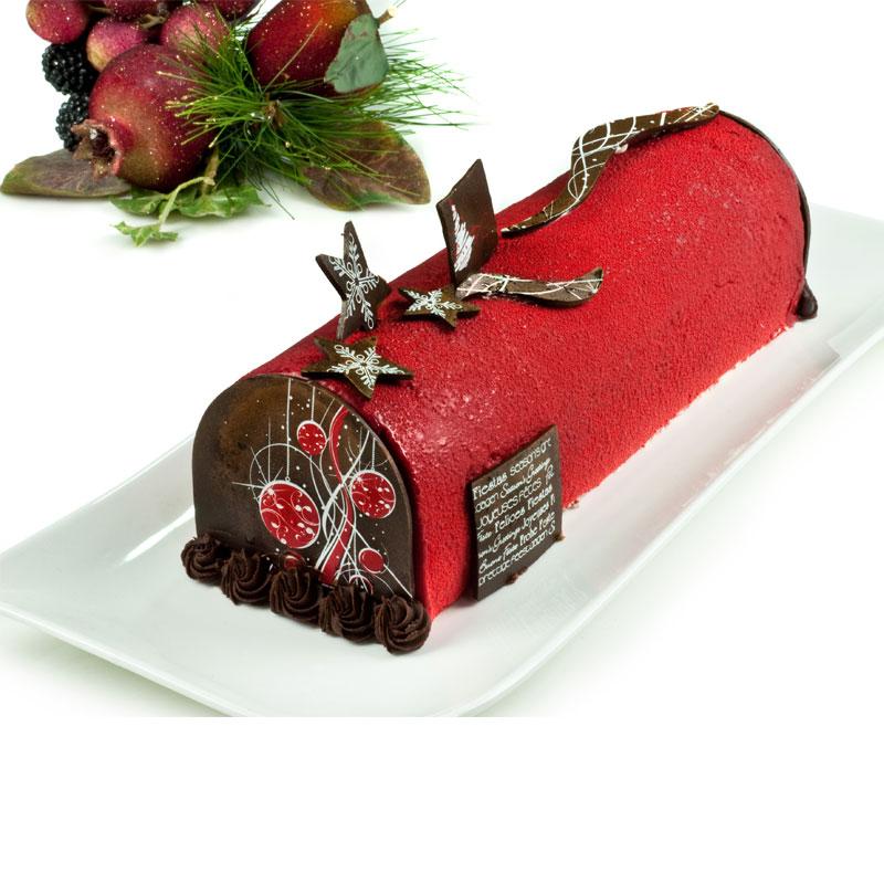 Christmas Cake 10